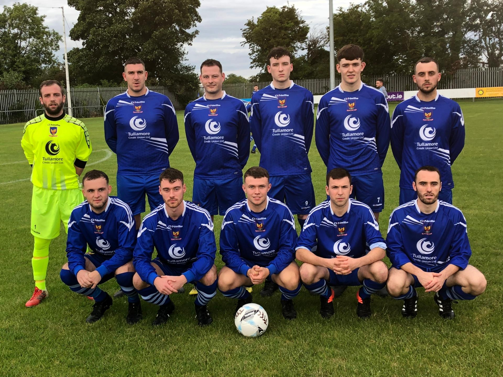 Local fundraiser organised for Mountmellick man and