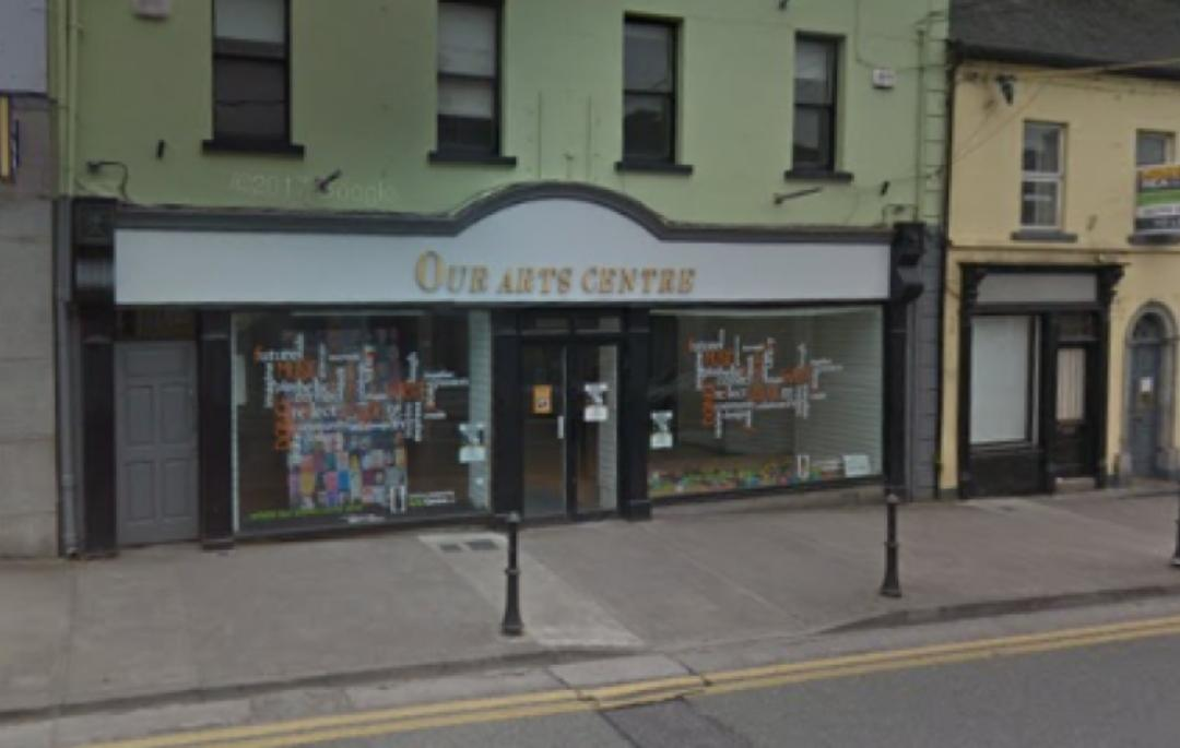 Tullamore dating site - free online dating in Tullamore (Ireland)