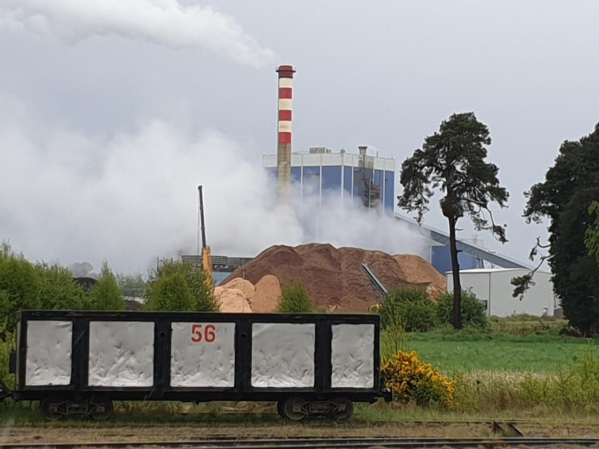 European-first power plant granted planning permission in Offaly