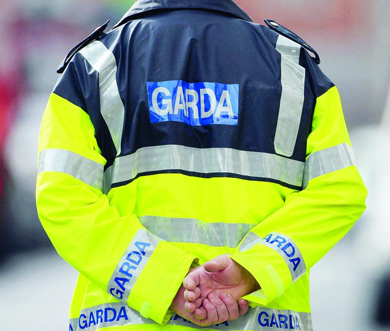 UPDATE: Man viciously slashed while working on Edenderry