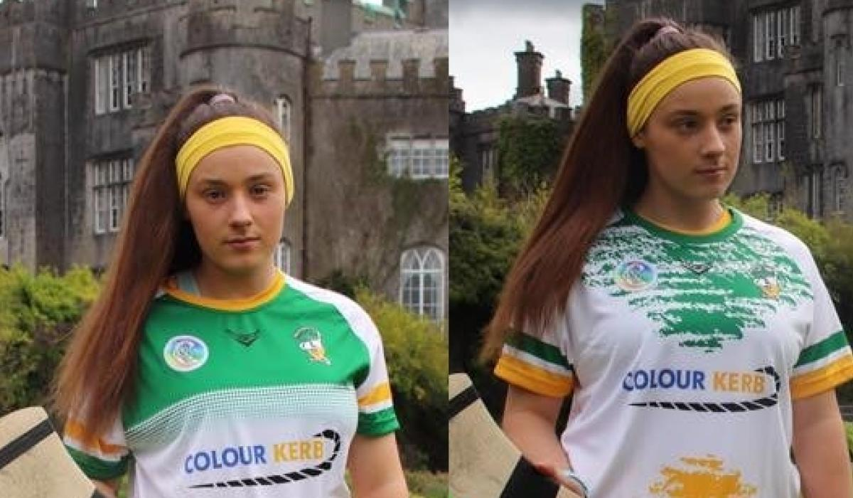 REVEALED: The new Offaly camogie jerseys for 2021 are absolutely top class - Offaly Express