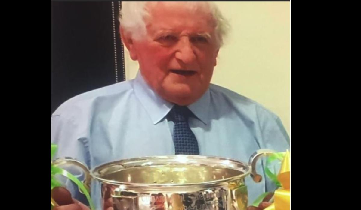 Delayed 2019 Offaly Person of the Year award presentation to take place in October - Offaly Express