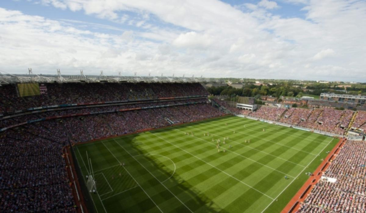 Offaly teams heading for Feile events in Croke Park and Thurles - Offaly Express