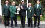 Australian shoots to World Title in Banagher