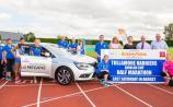 All systems go for Tullamore Quinlan Cup Half Marathon
