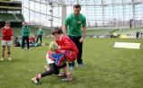 Portarlington RFC to take part in Aviva Mini Rugby Festival in Leinster
