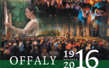 Tickets available for Closing Ceremony of Offaly's 1916 Centenary Celebrations