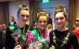 GALLERY: Offaly dancers achieve stunning success with Emerald Lakes Academy of Irish Dance