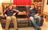 Gogglebox Ireland needs Offaly people to apply!