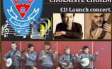 Coláiste Choilm Trad Group having concert to launch CD
