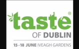 Surge in Offaly ticket sales for Taste of Dublin festival