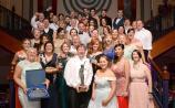 Clara and Tullamore Musical Societies among the winners at AIMS Awards