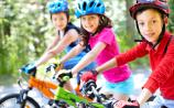Offaly's a cycling haven for active families