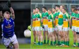 Three late changes expected on Offaly team ahead of Cavan clash