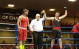 Offaly boxer marches on to European Championships