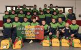 Offaly U14 Feile team slapped with €1,000 disciplinary fine from GAA