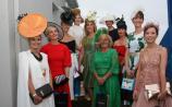 The ten Roscommon SuperValu Ladies Day finalists