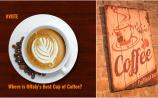 VOTE: Which of these serves the best coffee in Offaly?