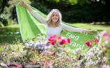 Tullamore Town Park awarded Green Flag