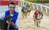 Pat Guilfoyle with Good News ahead of the Irish Derby