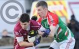 TEN RED CARDS as O'Connell's beat Kilbride in Leinster