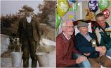 'A Century of Memories' - Offaly man celebrates his 100th birthday