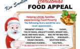 Offaly poverty campaigner launches Christmas Food Appeal