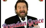 WIN: Legendary comedian Brendan Grace returns for Midlands show