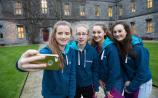 Offaly student wins 2017 Bank Of Ireland TY Academy in NUIG