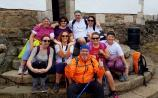Offaly charity workers calls on volunteers to join him on the Camino de Santiago