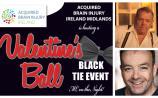 Offaly brain injury charity hosting Valentine's black tie ball