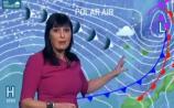 Polar weather brings snow, ice and sunshine says Met Éireann