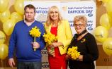 People of Offaly urged to support Daffodil Day