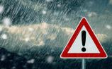 WEATHER WARNING: Status Yellow Weather Warning in place for much of Ireland for today