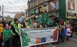 GALLERY: French visitors to Offaly enjoy a true 'Grand Slam' on St Patrick's weekend
