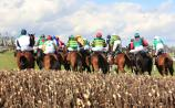 PUNCHESTOWN RESULTS: Day 1 - Tuesday, April 24