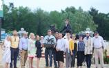 Offaly show jumper claims second consecutive Kentucky Horse Show Grand Prix