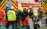 Holding out for a hero! Offaly recruiting for new retained firefighters