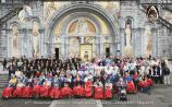 Offaly community make 50th pilgrimage to Lourdes