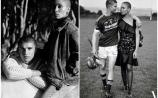 Offaly hurlers turned Vogue models to appear on Ray D'Arcy Show