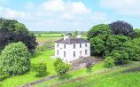 PROPERTY IN FOCUS: Spectacular 18th century home set on over 56 acres is on the market in Offaly