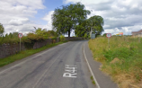 Residents fume over 'dangerous' road out of Edenderry