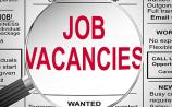 Five jobs available in Offaly today
