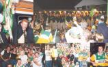 GALLERY: The absolute scenes as Offaly's All Ireland winners were welcomed home in 1998