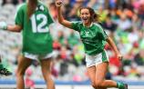 Offaly woman fires Limerick to All-Ireland football title in Croke Park