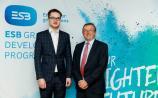 Offaly graduate commences ESB's three-year Development Programme