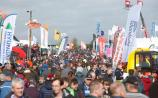 REPORTS: Traffic far lighter than usual on many routes to National Ploughing Championships today