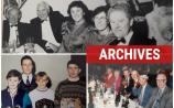 GALLERY: 20 photos of Edenderry from the Offaly Express archives