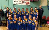 Tullamore Basketball Club Notes (Nevember 12)