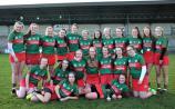 Regan rallies Birr to epic U16 Offaly Camogie title